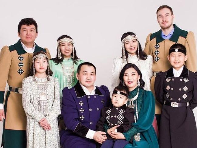 """Объявлен конкурс """"В кругу семьи"""""""