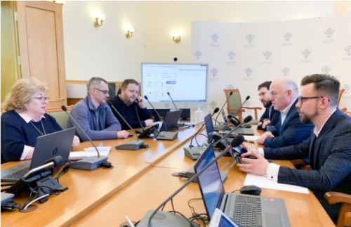 В Минобрнауки России заработал Ситуационный центр