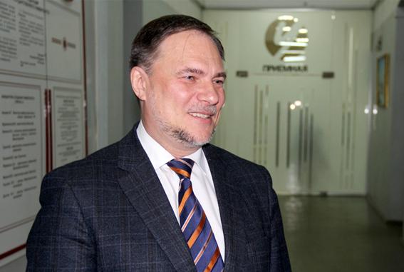 Доклад зам. министра науки и высшего образования Российской Федерации Афанасьева Д.В.