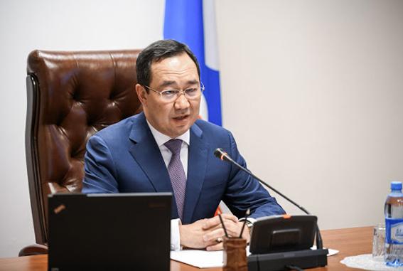 О внесении изменений в Указ Главы Республики Саха (Якутия) от 17 марта 2020 г. № 1055 «О введении режима повышенной готовности на территории Республики Саха (Якутия) и мерах по противодействию распространению новой коронавирусной инфекции (COVID-19)»