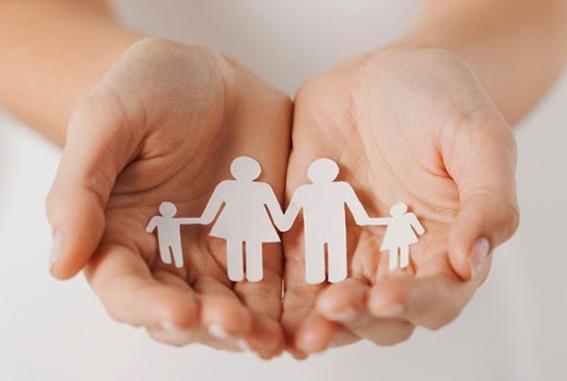 О мерах поддержки малообеспеченных семей