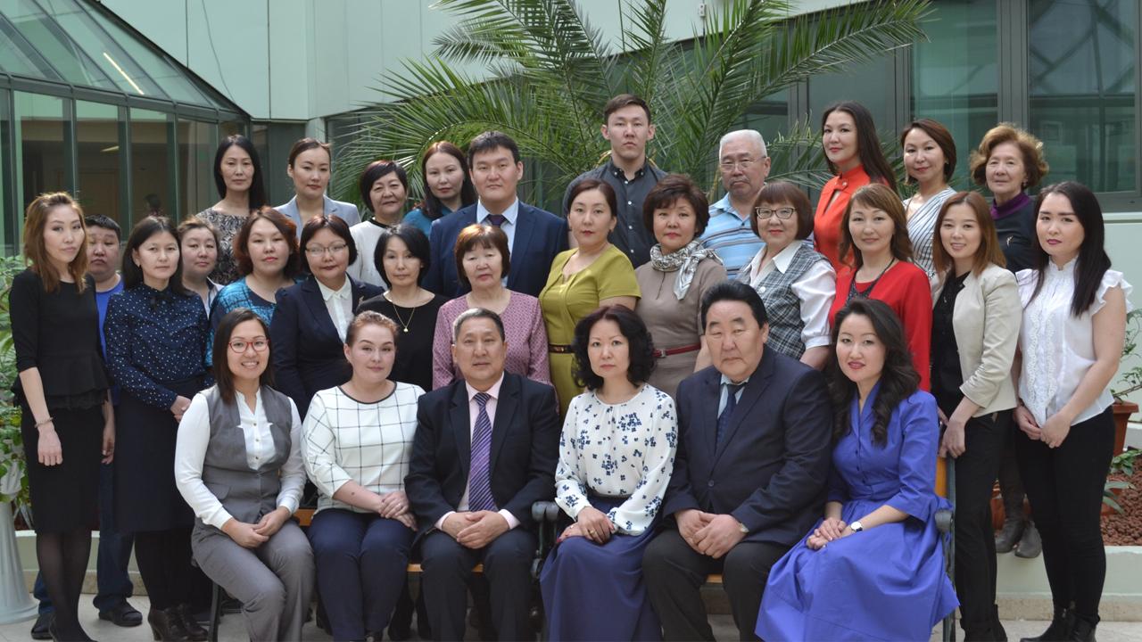 Якутский научный центр комплексных медицинских проблем: интеграция научного и практического потенциала